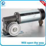 Motor automático da porta da escova da porta