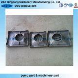 Precision Machining Staninless Stahl Maschinenteile für Bergbau