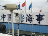 De Camera van de Thermische Weergave van PT IRL van de lange Waaier met 190mm Lens voor 18km Opsporing