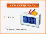 Tester di frequenza del pannello di D85-70 Lcddigital