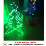 Corda Light Motif 3D LED Tree Lights Christmas Holiday Decoration
