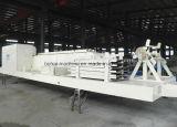 Rolo de Bohai 1000-700 que dá forma à máquina