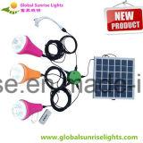 kit chiaro solare dell'interno 3W per l'Africa