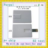 전용량 신용 카드 크기 USB (GC-P11)