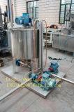 Предварительной оборудованная системой машина конфеты студня