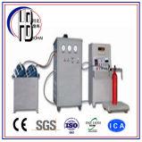 fabricante da máquina de enchimento do CO2 do extintor de incêndio de 380V ou de 220V 50Hz