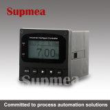 Contrôleur imperméable à l'eau d'Orp de contrôleur de pH avec le compteur pH d'électrode de pH