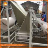 Bolso de la película de la burbuja de la espuma y del aire de Fangtai EPE que hace la máquina