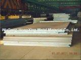 Feuille plaquée résistante à la corrosion Steel/SMA570W de qualité