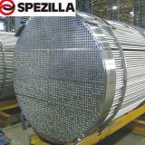 Tubo de acero inoxidable para Intercambiador de Calor