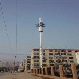 熱い浸された電流を通されたGSMのマイクロウェーブ鋼鉄タワー