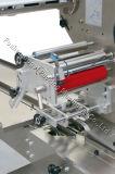 Fornitore orizzontale multifunzionale della macchina avvolgitrice della frutta di stella della pera di migliore qualità