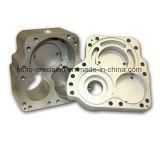 Het Aluminium CNC die van de precisie Delen met het Anodiseren machinaal bewerken