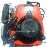 MEDIO zet Motor 4 van de Fiets de Uitrustingen van de Motor van de Slag op 49cc