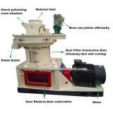 세륨 판매를 위한 승인되는 종려 펠릿 기계