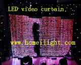 Cortina ligera de la visión del LED LED con el CE los 2*3m