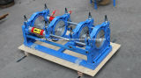Type neuf machine hydraulique de soudure par fusion de bout pour 50-200mm