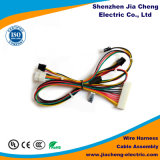 Machine plate de câble d'alimentation de câble équipé