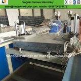 機械を作るPVC波の屋根ふきのシートまたはタイルの押出機の生産