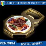 Ouvreur de bouteille fait sur commande d'or de qualité des prix de grossiste de la Chine