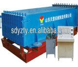 Machine légère de panneau de mur de cavité de la colle de Tianyi Hotsale