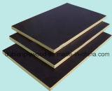 Las tarjetas impermeables/película de Formply de la madera contrachapada del encofrado hicieron frente a la madera contrachapada para el concreto Shuttering
