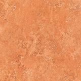 Rustikale glasig-glänzende Porzellan-Fußboden-Fliese-Größe in 60X60cm (E6055)