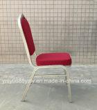 Aluminiumhotel-Stuhl-Bankett-Stuhl