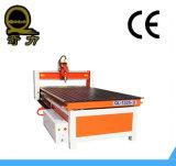 Máquina personalizada tamanho do router do CNC do Woodworking para a venda