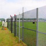 Разделительная стена 358 PVC Кита покрытая используемая для тюрьмы