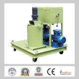 Purificación negra de la regeneración del petróleo y máquina/de motor del aceite de la filtración del equipo de Decolor de petróleo purificador inútil del reciclaje (TSJ)