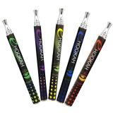 E ShishaのペンEの水ぎせる800のパフの小型使い捨て可能な電子Cigarettes/E液体