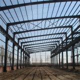 Almacén y taller ligeros (ZY149) de acero de la estructura