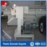 Recycling plástico Granulating Machine para o PE Material do PVC dos PP