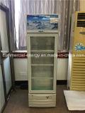 Doppelte Tür-gute Qualitätssolarkühlraum