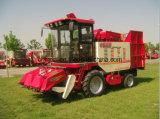 tipo raccoglitrice della rotella 4yz-3b e macchina della mietitrice di cereale della sbucciatura