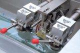 Empaquetadoras automáticas del guante del PLC del interfaz de máquina humano