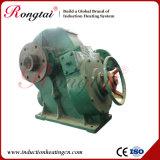four de fonte 3t en aluminium de fréquence moyenne des fournisseurs de la Chine