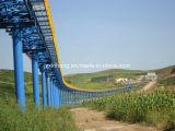 De Machine van de Transportband van de Riem van de Mijnbouw van de hoogste Kwaliteit/het Vervoeren van de Fabrikant van China van het Systeem