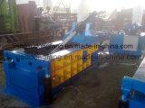 Máquina de alumínio horizontal do metal Y81q-160 hidráulico (CE)