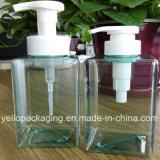 бутылка косметики контейнера косметик пластмасового контейнера 450ml