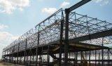 Heya a préfabriqué la Chambre de cloche de garage de véhicule de structure métallique