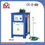 Cintreuse ronde de pipe de métier en métal de constructeur de la Chine (WG-40)