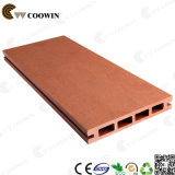 Decking composito di legno della plastica della Cina della piscina