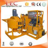 LGP400 700 80 Pl-E Compact Grout Pompes Plantes station à vendre
