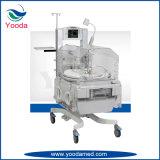 Incubatrice del bambino prematuro e dell'infante dell'ospedale medico