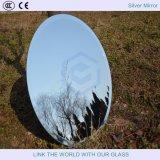 Silberner Bronzespiegel/freier Spiegel/ankleiden Spiegel/Badezimmer Mirror/3mm/4mm/5mm/6mm