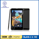 O mais barato Dual Core 7 Inch 3G Tablet com FM Bluetooth GPS Tablet PC
