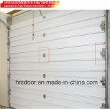 指保護40/28のパネルのガレージのドア