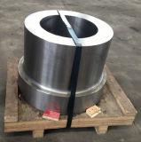 Máquina forjada do CNC da roda de coroa 20mncr5